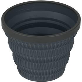 Sea to Summit X-Mug Cool Grip Mug 480ml, gris